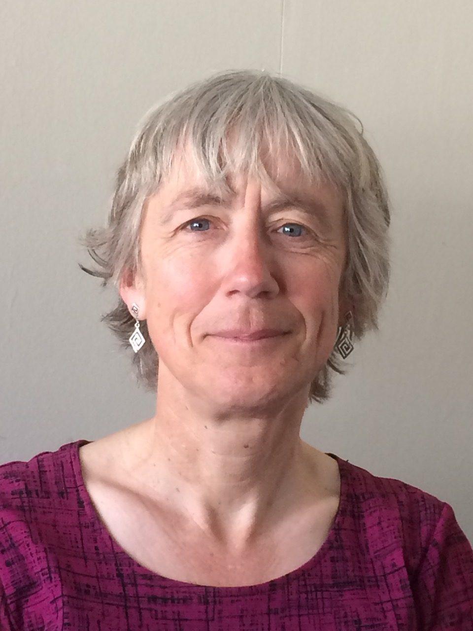 Joanna Frampton