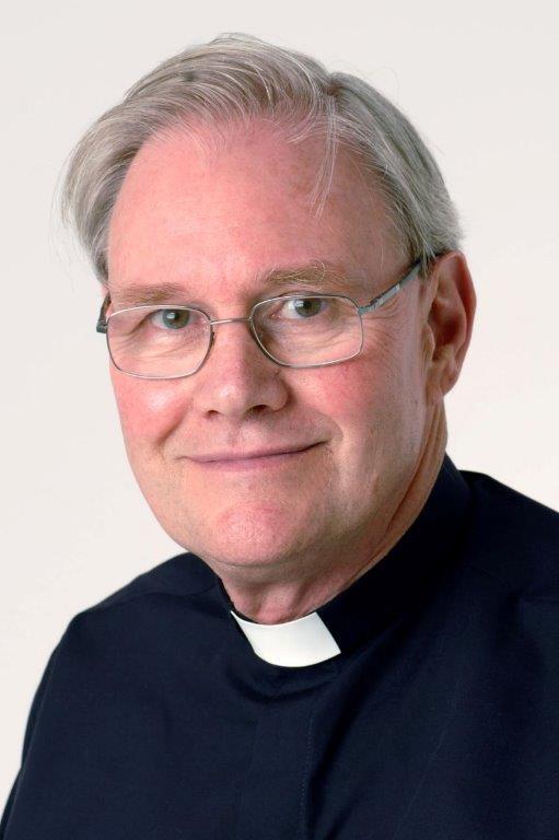 Rev Jim Robb