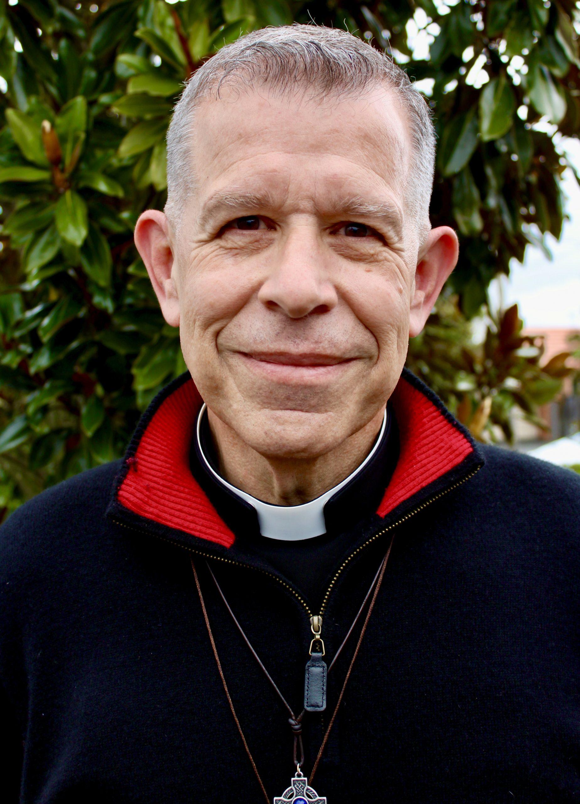 Rev Michael Brantley