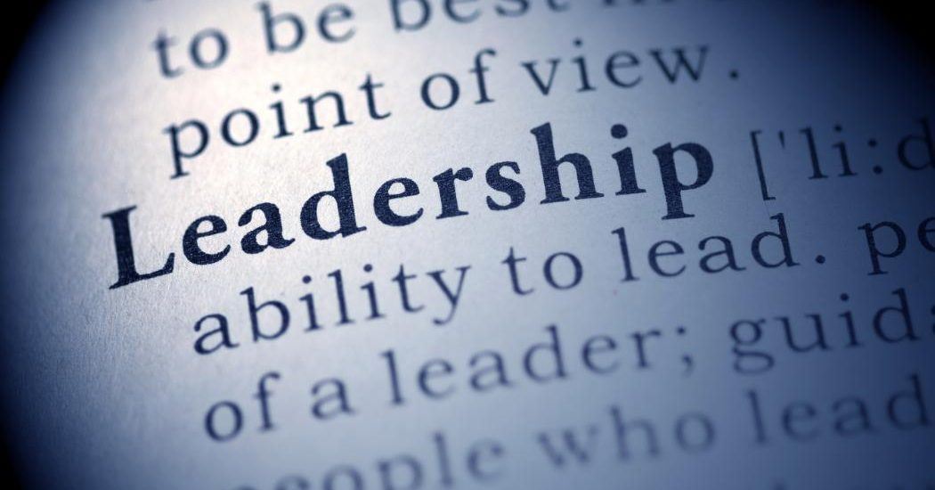 Leadership Lab #2 (rescheduled post C-19) 18 or 25 July