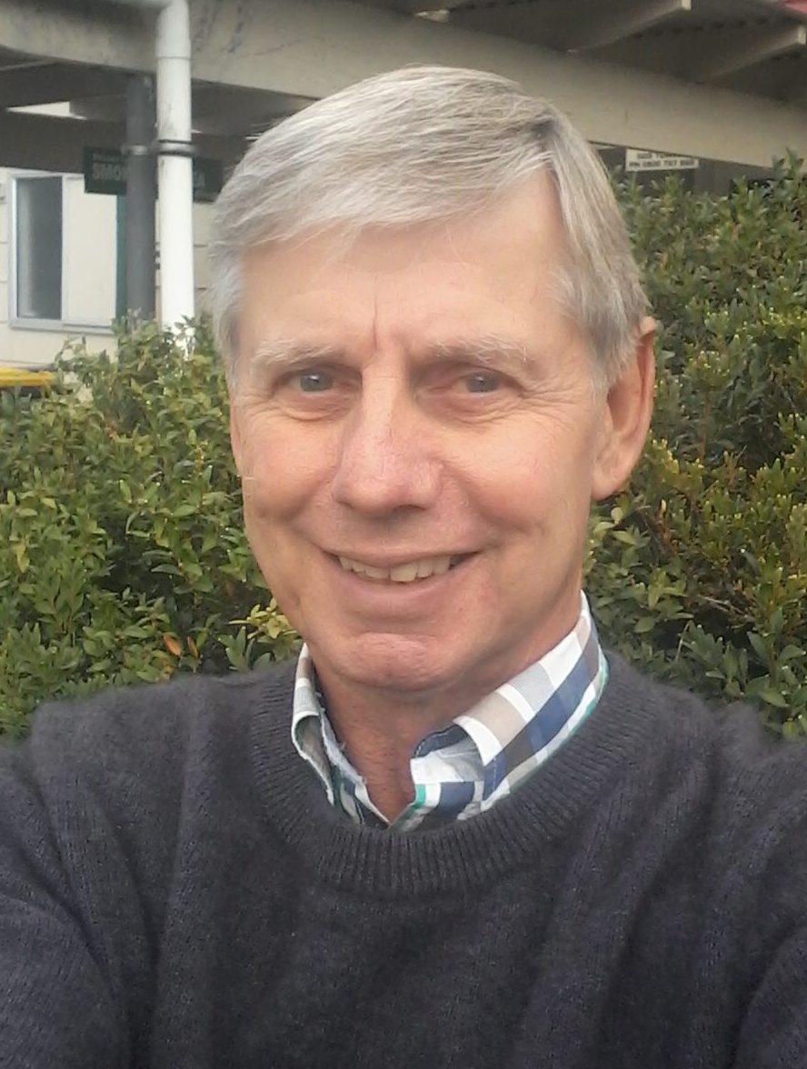 Ritchie Stewart