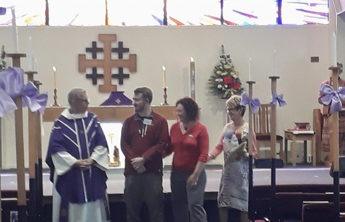 Jay Brantley steps into intermediate ministry role