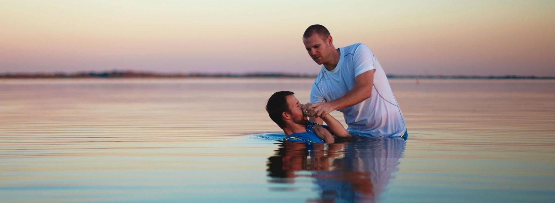 Baptisms upcoming