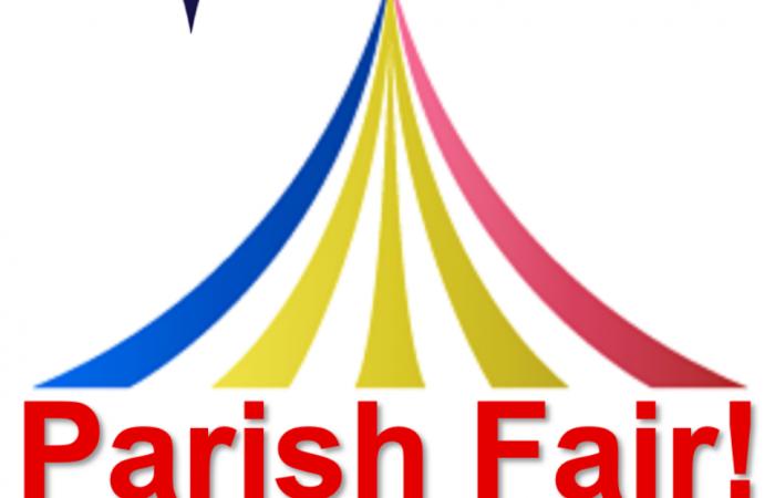 Annual Parish Fair!